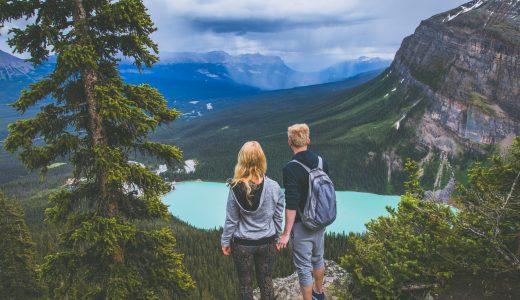 綺麗な景色を眺めたり、会話を楽しんだり、山好きにはたまらない登山コン