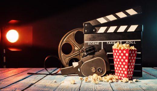 映画好きが集まる映画コン