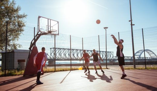 スポーツ好きが集まるスポーツ婚活
