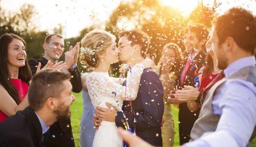 婚活パーティーで本当に結婚相手と出会える?
