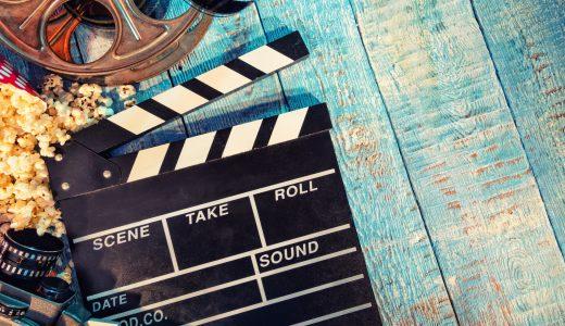 カップルにおすすめの映画から恋にまつわる映画をご紹介