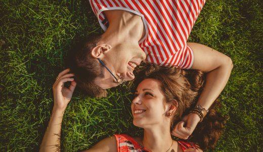 大人の恋愛では心地よいと感じる距離感が重要