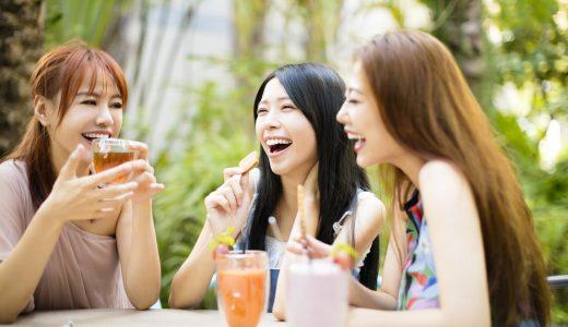 美味しく食べて出会いに繋がる!ランチコンの特徴や口コミを調査!